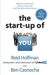 THE START-UP OF YOU by Reid Hoffman