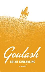 GOULASH by Brian Kimberling