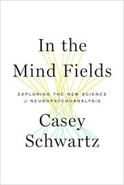 IN THE MIND FIELDS by Casey Schwartz