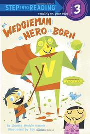 WEDGIEMAN by Charise Mericle Harper