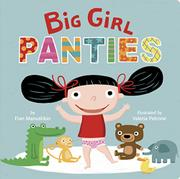 Book Cover for BIG GIRL PANTIES