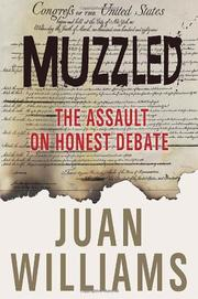 Cover art for MUZZLED