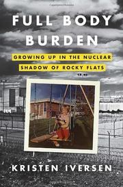 Cover art for FULL BODY BURDEN