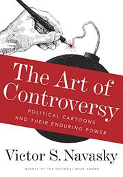 THE ART OF CONTROVERSY by Victor S. Navasky