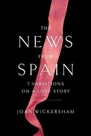 Cover art for THE NEWS FROM SPAIN