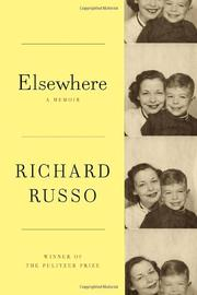 Book Cover for ELSEWHERE