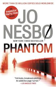 Book Cover for PHANTOM
