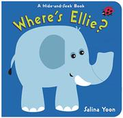 Cover art for WHERE'S ELLIE?