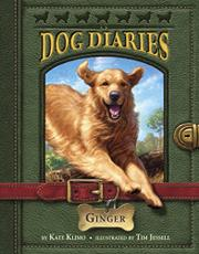 Cover art for GINGER