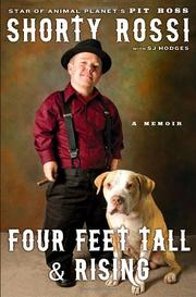Cover art for FOUR FEET TALL AND RISING