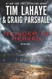 Cover art for THUNDER OF HEAVEN