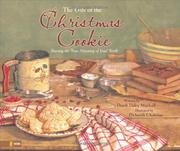 THE GIFT OF THE CHRISTMAS COOKIE by Dandi Daley Mackall
