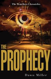 Cover art for THE PROPHECY