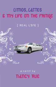 Book Cover for LIMOS, LATTES & MY LIFE ON THE FRINGE