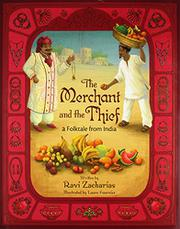 THE MERCHANT AND THE THIEF by Ravi Zacharias