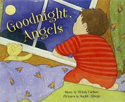 Book Cover for GOODNIGHT, ANGELS