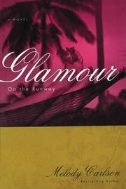 Cover art for GLAMOUR