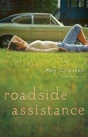 Cover art for ROADSIDE ASSISTANCE