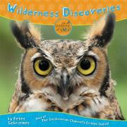 Book Cover for WILDERNESS DISCOVERIES
