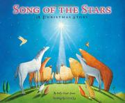 Cover art for SONG OF THE STARS