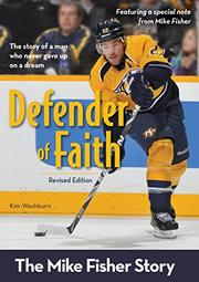 Cover art for DEFENDER OF FAITH