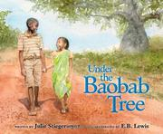 UNDER THE BAOBAB TREE by Julie Stiegemeyer