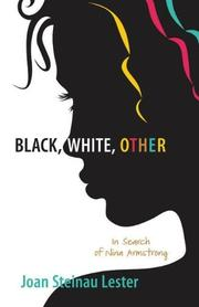 Book Cover for BLACK, WHITE, OTHER