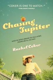 Cover art for CHASING JUPITER