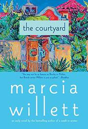 THE COURTYARD by Marcia Willett