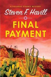 FINAL PAYMENT by Steven Havill