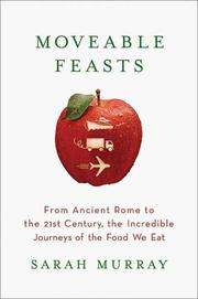 Book Cover for MOVEABLE FEASTS