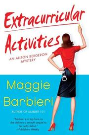 EXTRACURRICULAR ACTIVITIES by Maggie Barbieri