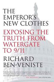 THE EMPEROR'S NEW CLOTHES by Richard Ben-Veniste