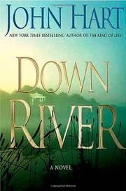 Book Cover for DOWN RIVER