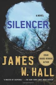 Cover art for SILENCER