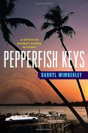 PEPPERFISH KEYS by Darryl Wimberley