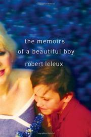 Cover art for THE MEMOIRS OF A BEAUTIFUL BOY