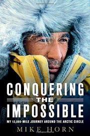 Cover art for CONQUERING THE IMPOSSIBLE