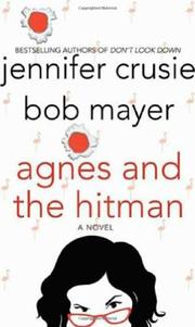 Book Cover for AGNES AND THE HITMAN