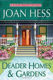 DEADER HOMES & GARDENS by Joan Hess