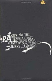 RAT by Jerry Langton