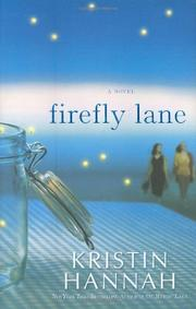 Cover art for FIREFLY LANE