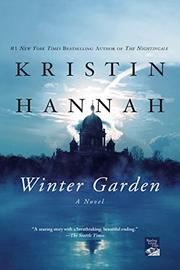 Book Cover for WINTER GARDEN