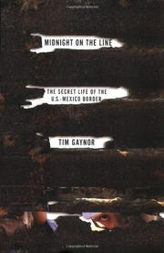 MIDNIGHT ON THE LINE by Tim Gaynor