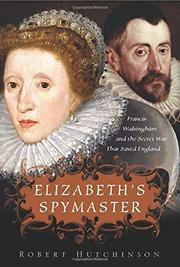 Book Cover for ELIZABETH'S SPYMASTER