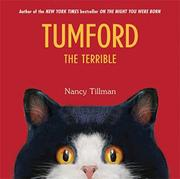 Cover art for TUMFORD THE TERRIBLE
