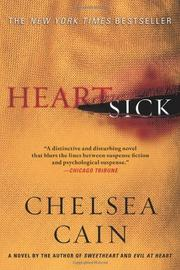 Cover art for HEARTSICK