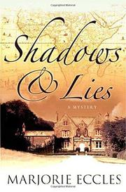 SHADOWS AND LIES by Marjorie Eccles