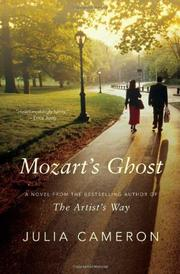 MOZART'S GHOST by Julia Cameron