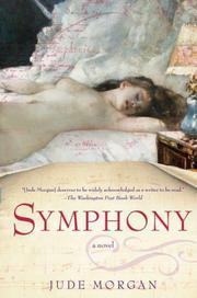 SYMPHONY by Jude Morgan